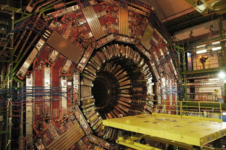 Geneva: European Organization for Nuclear Research (CERN)