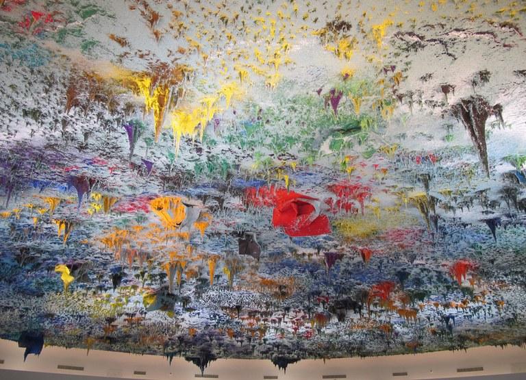 Geneva: Human Rights Council – I