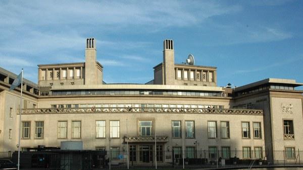 The Hague: International Criminal Tribunal for the former Yugoslavia (ICTY)