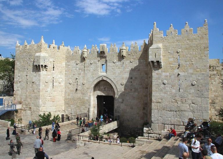 Damaskustor