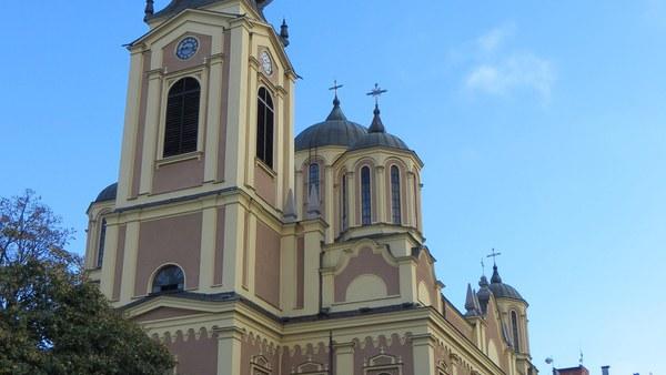 Mariä-Geburt-Kathedrale