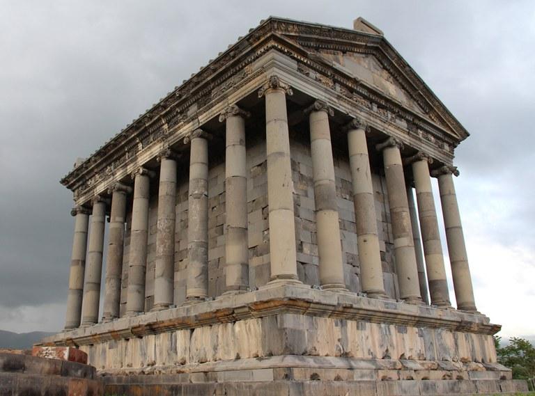 Garni Tempel