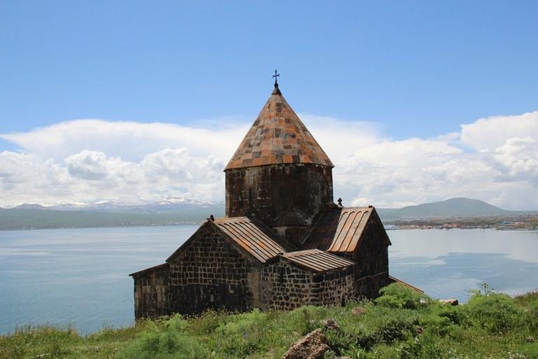 Sevansee, Armenien