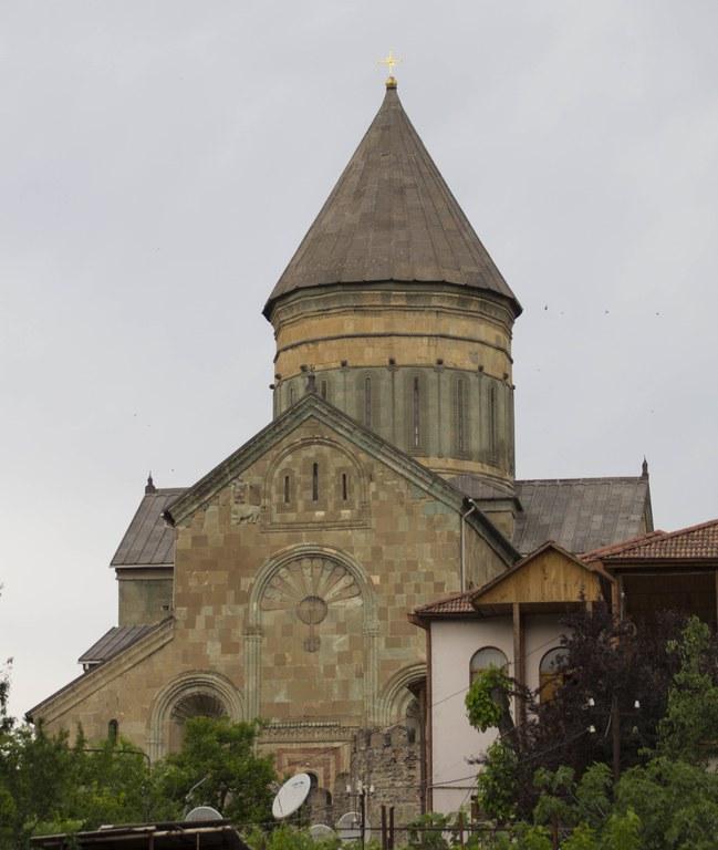 UNESCO Weltkulturerbe Mzcheta