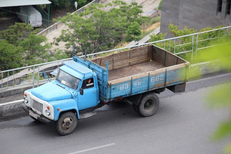 Tiflis (Truck)