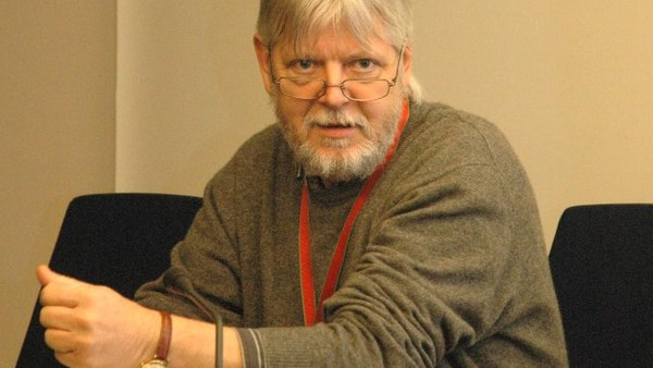 Straßburg: MEP Helmuth Markov