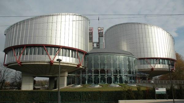 Straßburg: EGMR