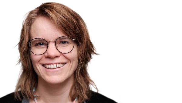Dr. Jenni Brichzin