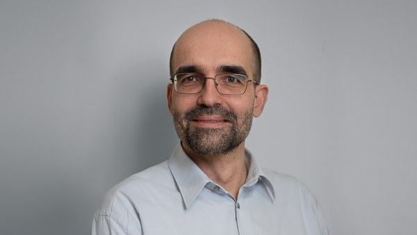 Prof. Mag. Dr. habil. Thomas Pany