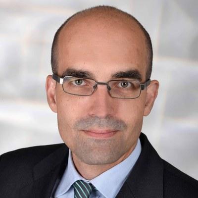 Univ.-Prof. Mag. Dr. habil. Thomas Pany