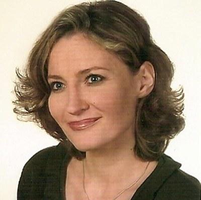 Justyna Rekowska
