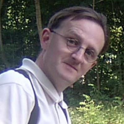 Martin O'Connor