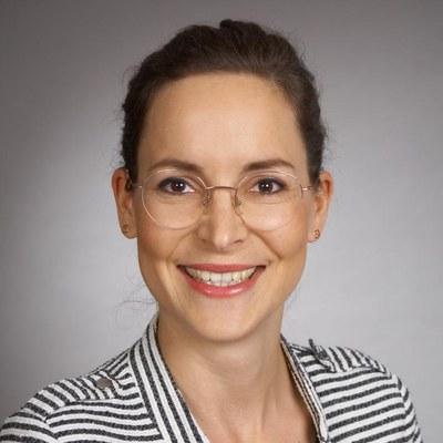 Prof. Dr. Elisabeth Müller