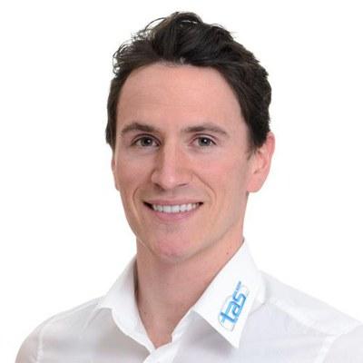 Dr.-Ing. Carsten Fries