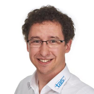 Jan Kallwies M.Sc.