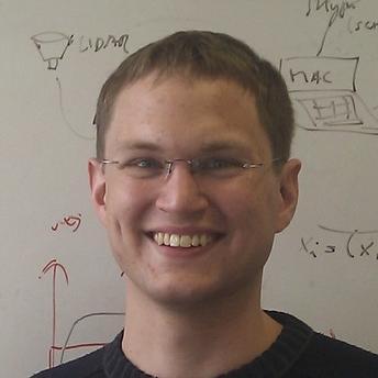 Sebastian Bayerl M.Eng. Dipl.-Ing. (FH)