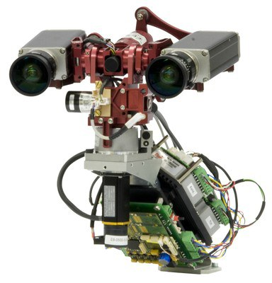 Lola Kamerasystem