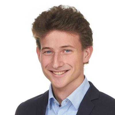 Jakob Dichgans M.Sc.