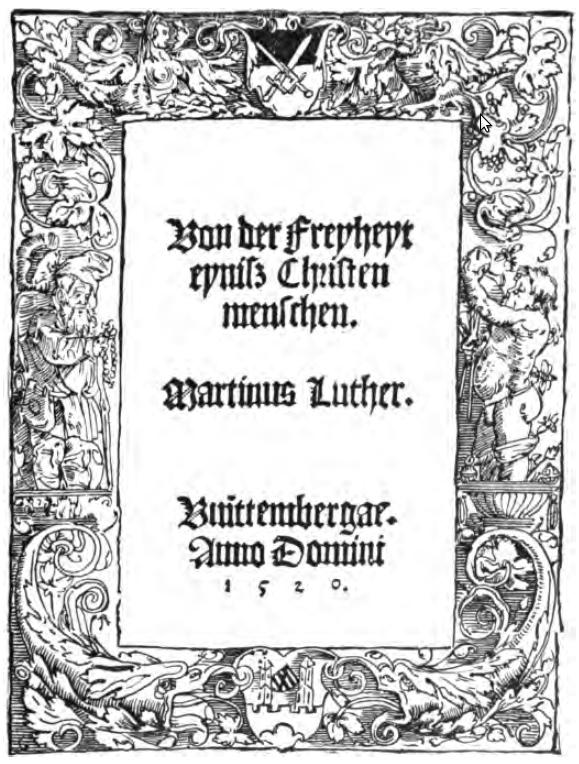 lutherfreiheit