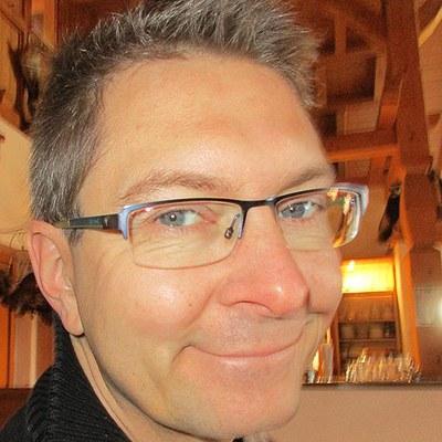 PD Dr.-Ing. habil. Tobias Sander