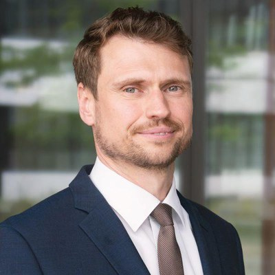 Univ.-Prof. Lars Zigan