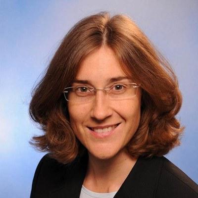 Dr. Brigitte Buchetmann