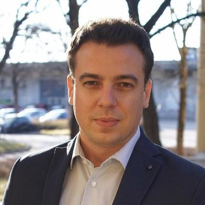 M.Sc. CE Sorin Nistor