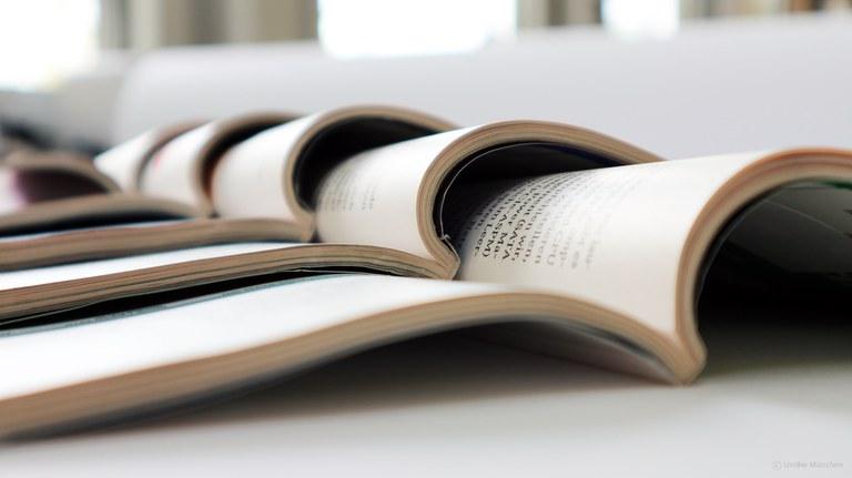 Nächste Informationsveranstaltung: Unseriöse Zeitschriften - Wie kann ich Fakes erkennen?