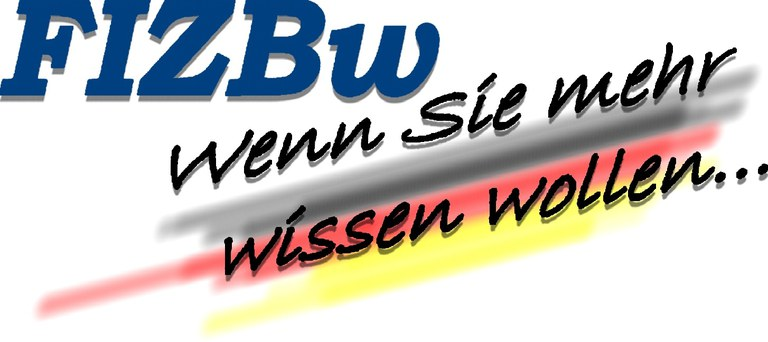 Logo FIZBw