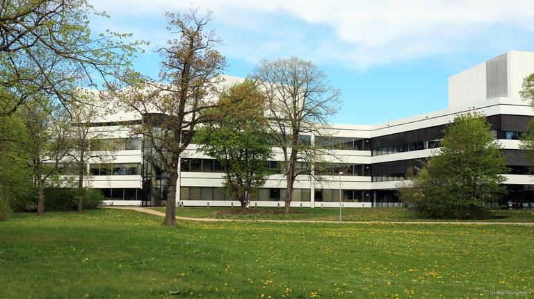 Universitätsbibliothek