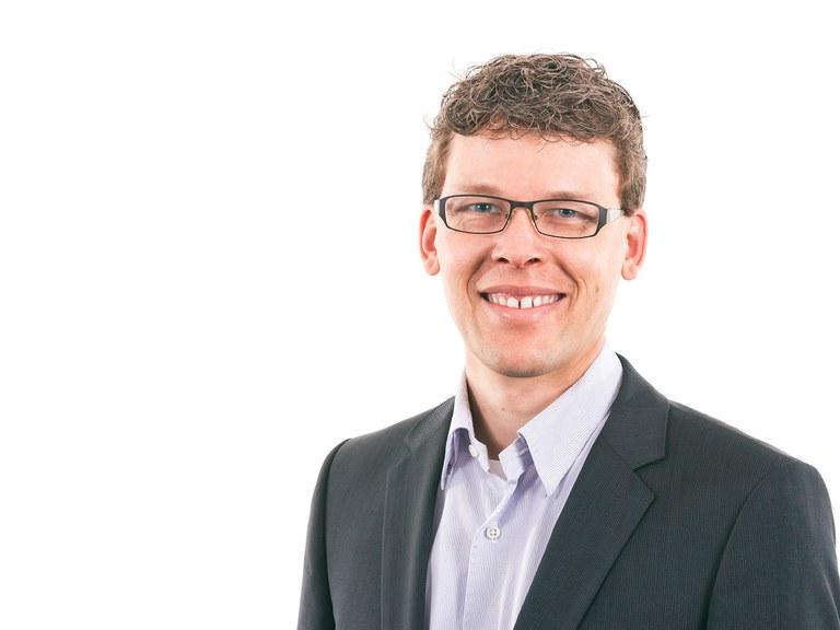 Prof. Dr. Florian Alt