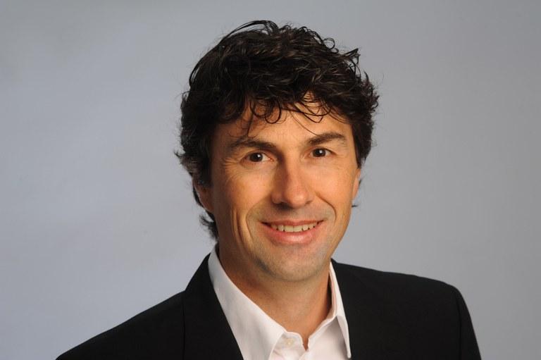 Prof.  Dr.-Ing. Thomas Braml