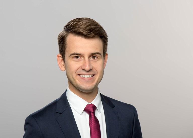 Prof. Dr.-Ing. Alexander Popp
