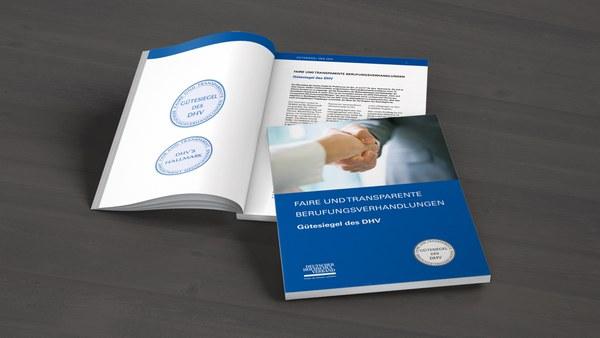 Faire und transparente Berufungsverfahren
