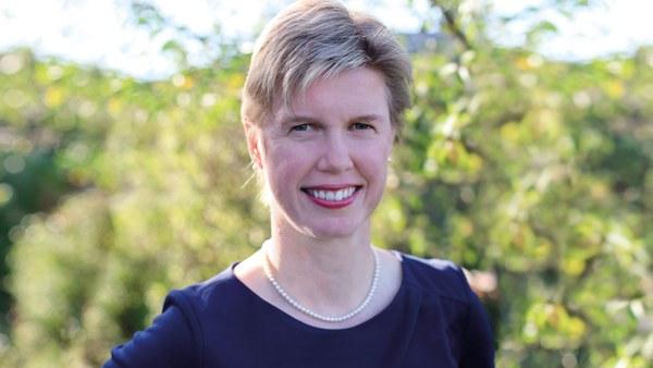Prof. Dr. Antje Gieraths