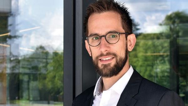 Prof. Dr.-Ing. Philipp Höfer