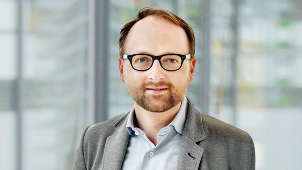 Prof. Dr. rer. nat. Eric Jägle
