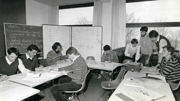 1980: Promotions- und Habilitationsrecht