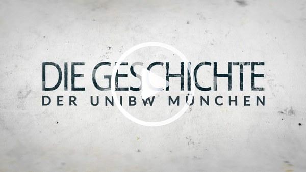 Vom Fliegerhorst zur Universität: Eine Multimedia-Story