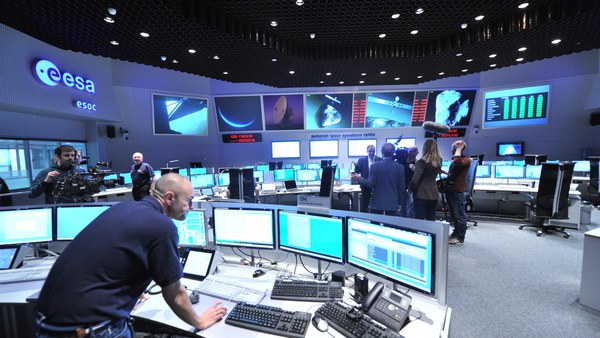 European Space Agency (ESA)