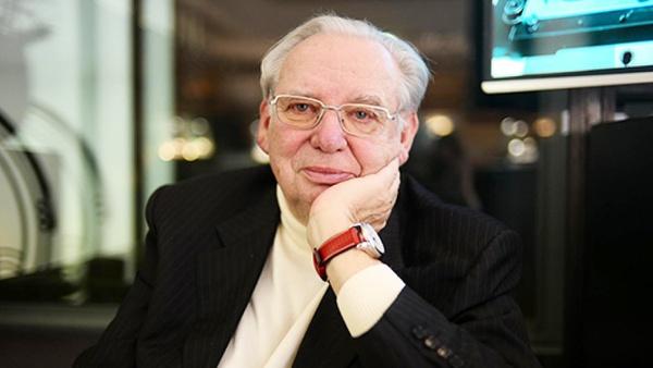 Prof. Dr.-Ing. Dr. h. c. mult. Ulrich L. Rohde