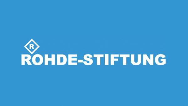 Rohde-Stiftung für Bildungsförderung
