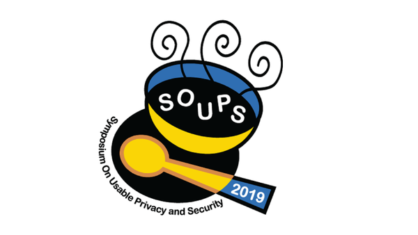 Contributions to SOUPS 2019