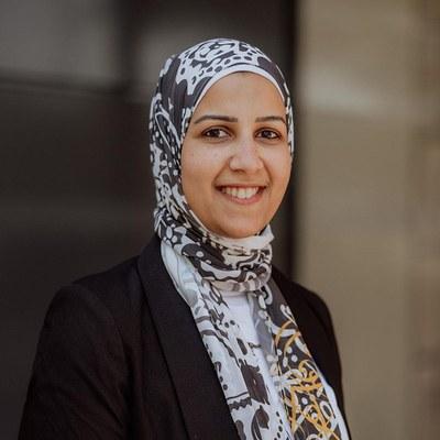 Dr. Yomna Abdelrahman