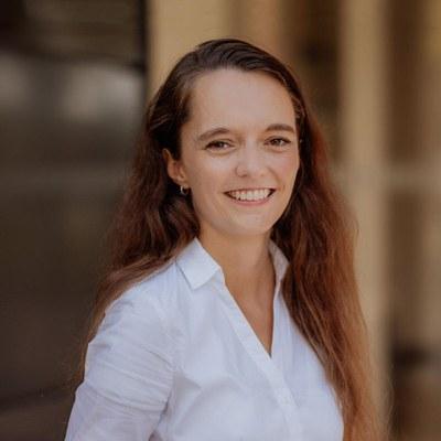 Sarah Prange M.Sc.