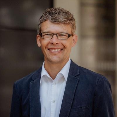 Univ.-Prof. Dr. Florian Alt