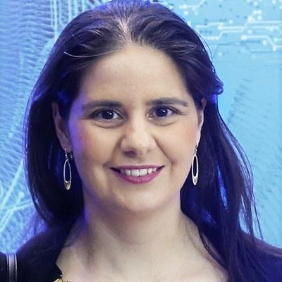 Dr. Despina Michael-Grigoriou