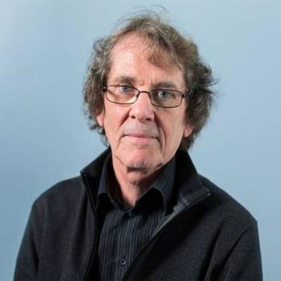Prof. Dr. Francis McGlone