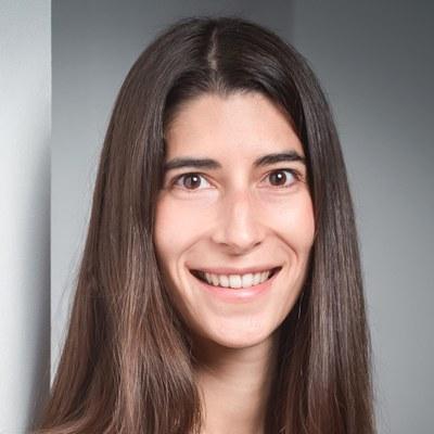 Elena Joel M.Sc.
