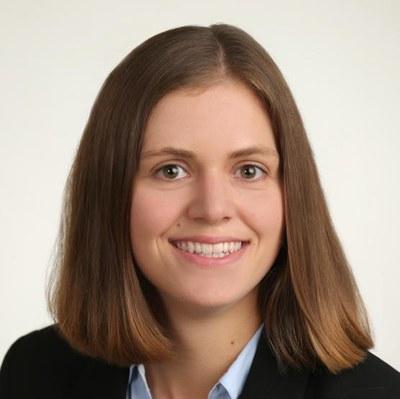 Bettina Dorothee Steiniger M.Sc.